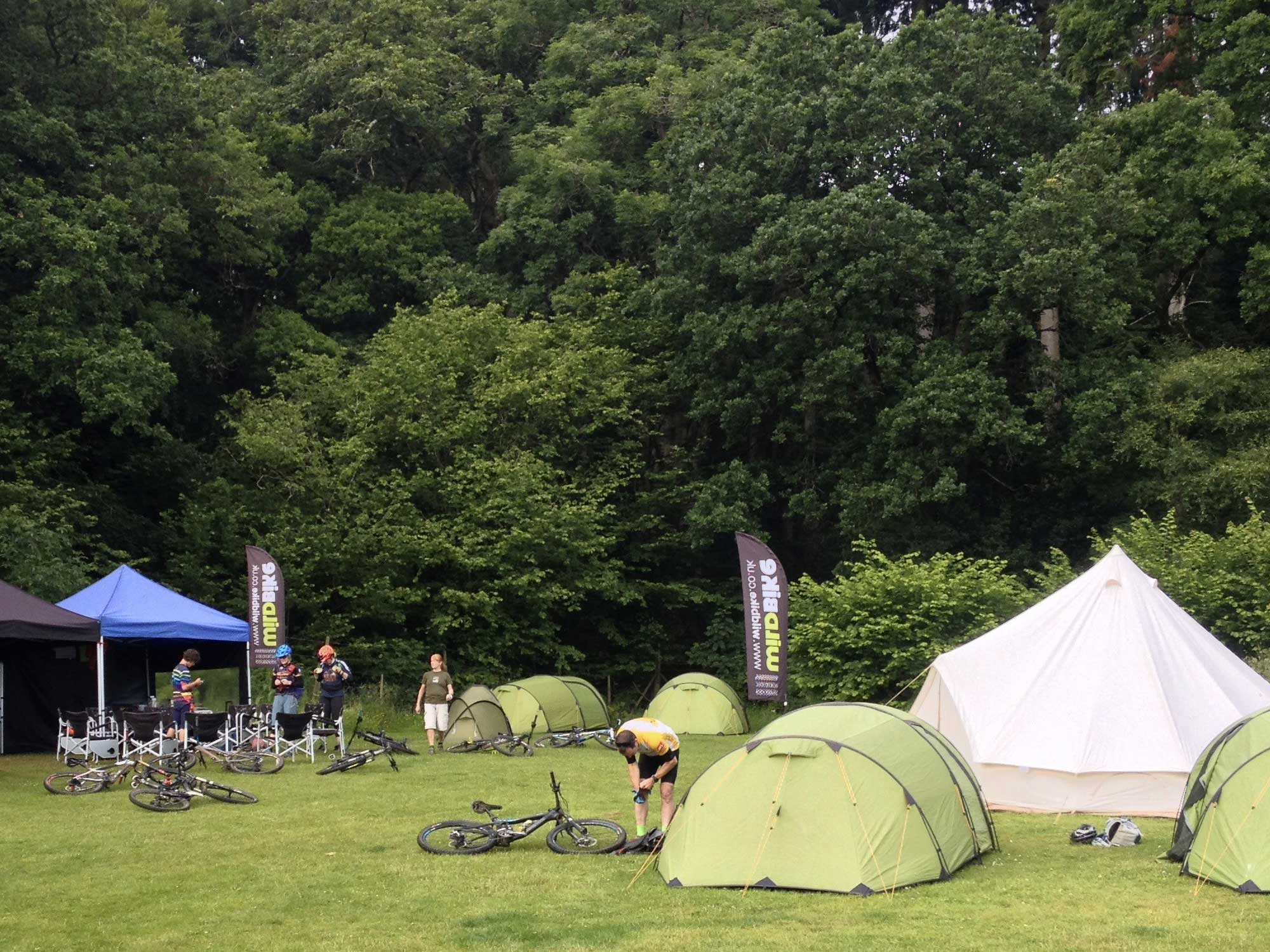 exmoor mountain biking holidays