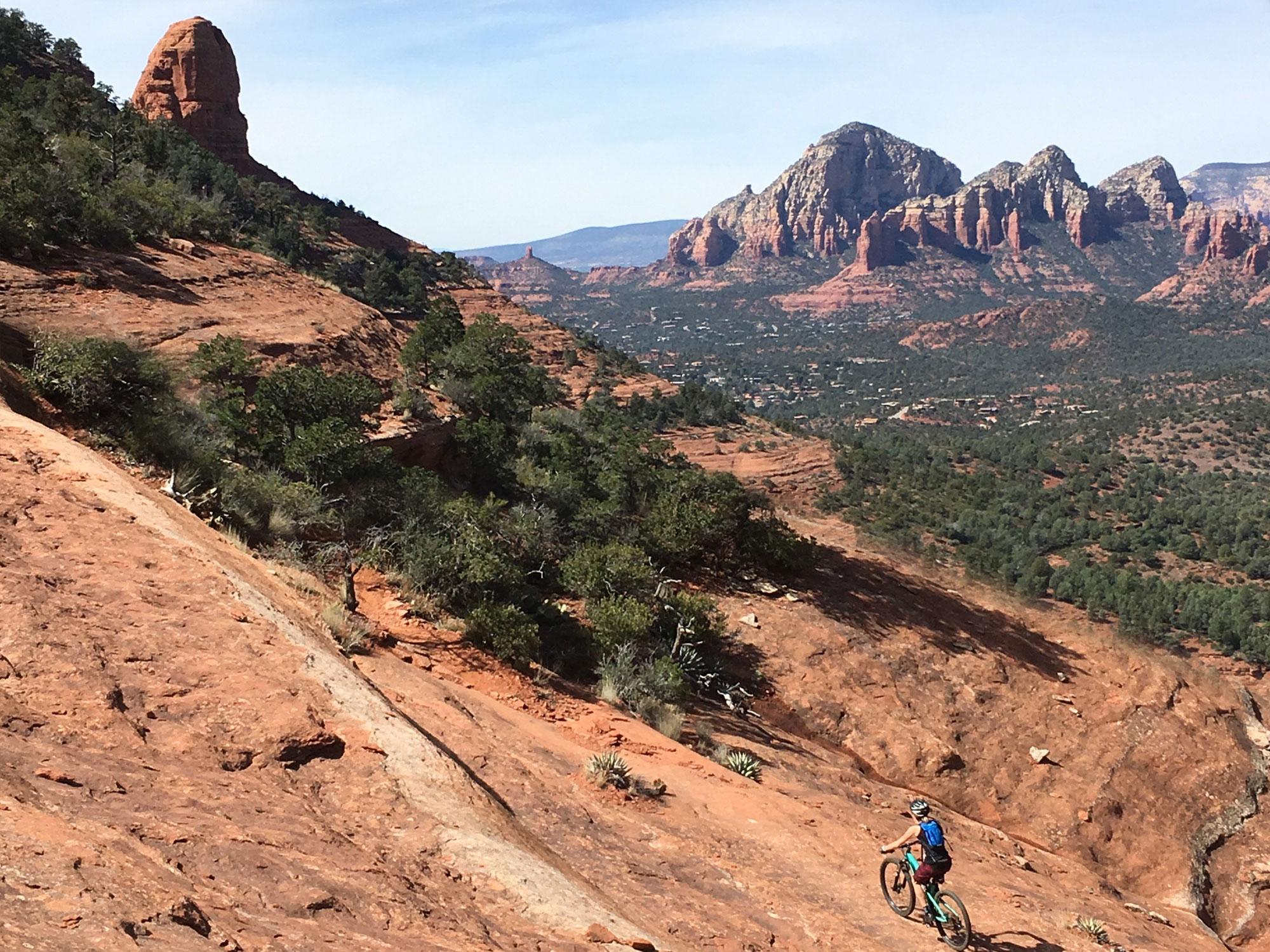 utah mountain biking holidays